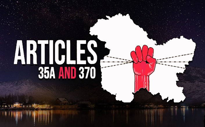 Photo of Article 375 1st Day Box Office Collection