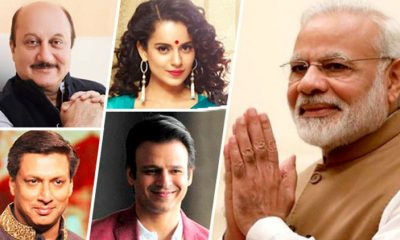 Bollywood Celebs Wishes