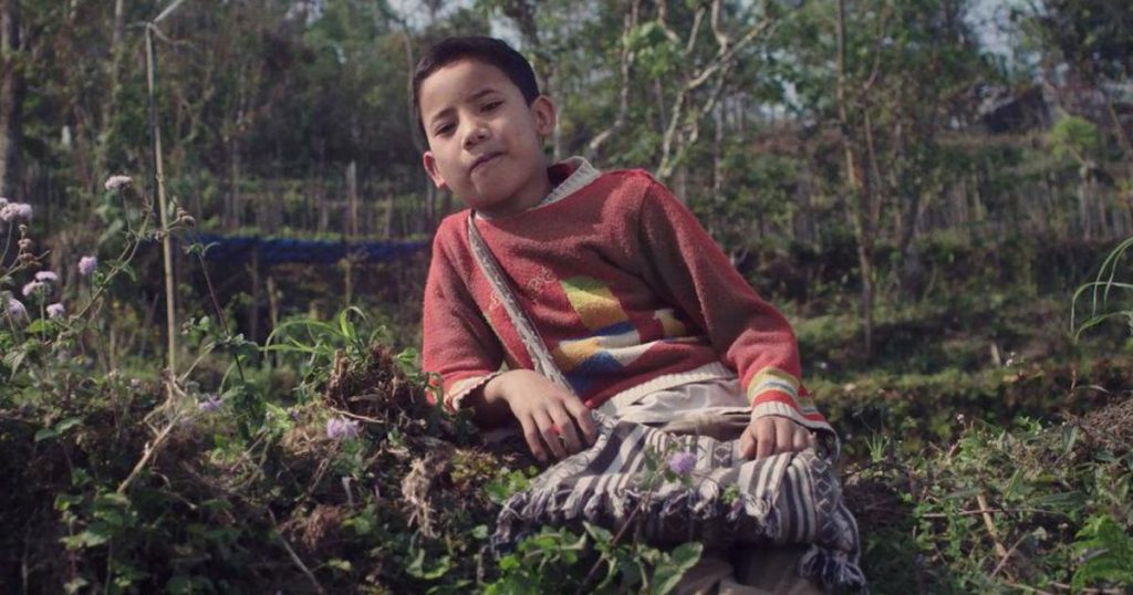 Photo of Darjeeling Backdrop film 'Nimtoh' Brings Out the Extraordinary in an Ordinary Boy