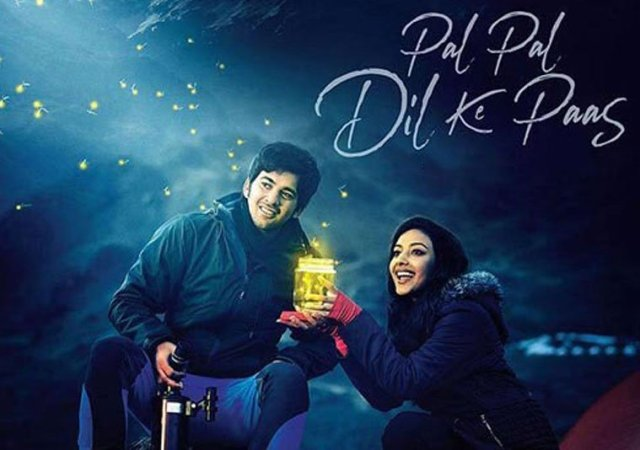 Photo of Pal Pal Dil Ke Paas 1st Box Day Collection