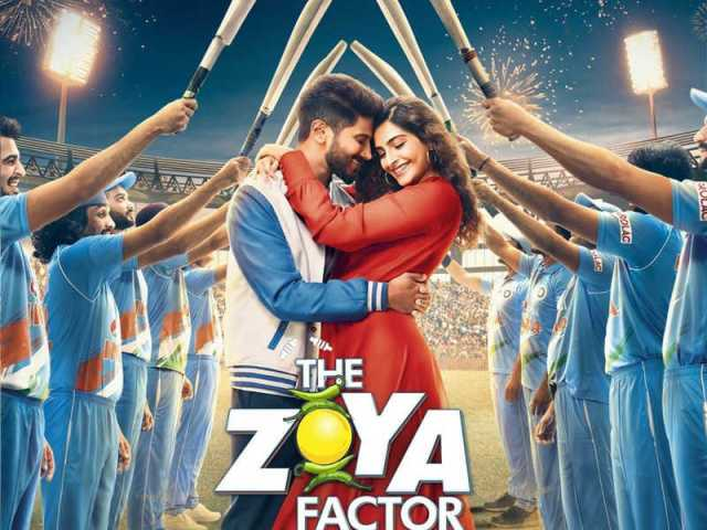 Photo of Zoya Factor Movie Review : Yet Another Kismat Connection with a different version