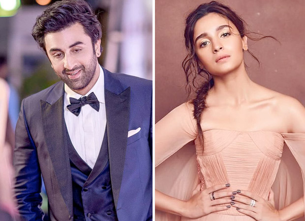 Photo of Alia Bhatt plans a Grand Party for her Beau Ranbir