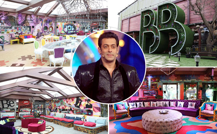 Photo of Bigg Boss 13: Know, what will be special this time, how is the new house of Bigg Boss