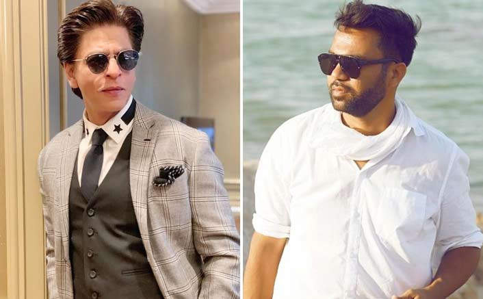 Photo of SRK to work with AlI Abbas Zafar next film, is it Dhoom 4?