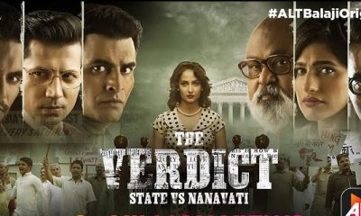 The Verdict State Vs Nanavati