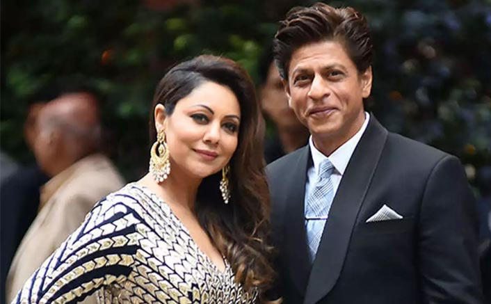 Photo of Gauri Khan Shares SRK's Second Career Option for her hubby
