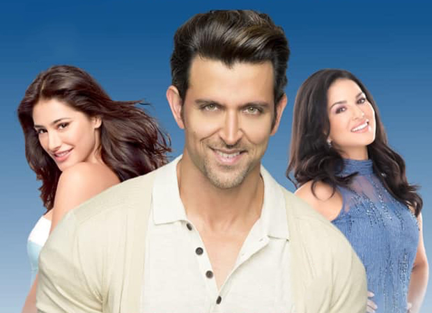 Photo of Hrithik Roshan, Nargis Fakhri & Sunny Leone come together to perform live in Rotterdam