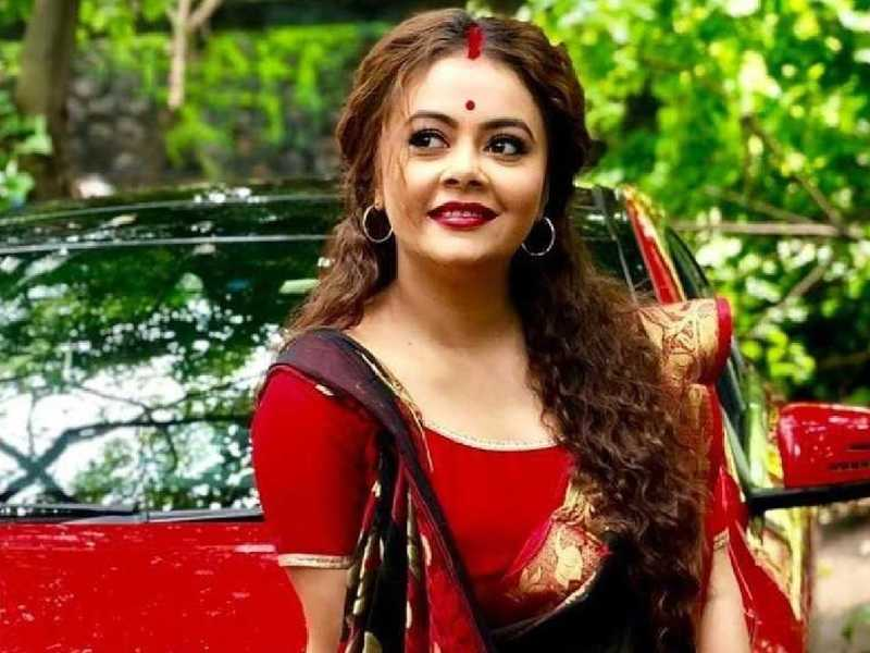 Photo of Bigg Boss 13: Devoleena got angry at Siddharth when she was locked in the bathroom