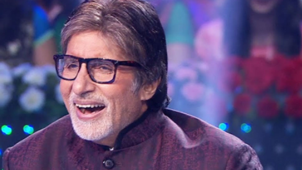 Photo of OMG: Amitabh Bachchan Gets Slammed Again By Twitterati for Yet Another Opinion On COVID-19 Cure