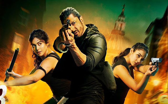 Commando 3 Movie Review : High on Action but low on content