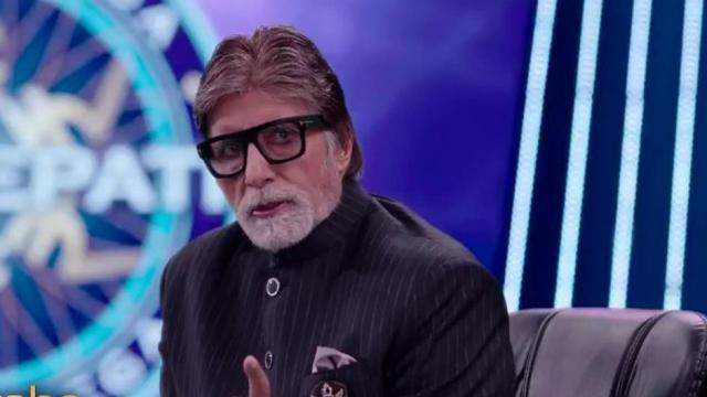 Photo of Big B To offer Ration Kits for a month to One Lakh Daily Wage Workers