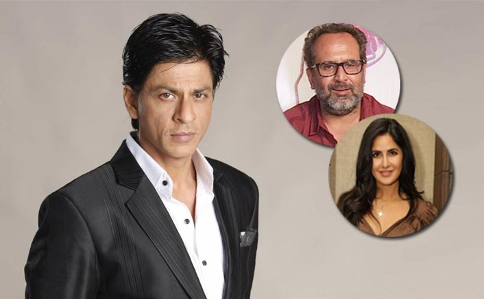 Photo of SRK to do Aanand L Rai an action film with Katrina Kaif & two more actresses
