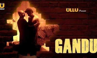 Gandu Web Series