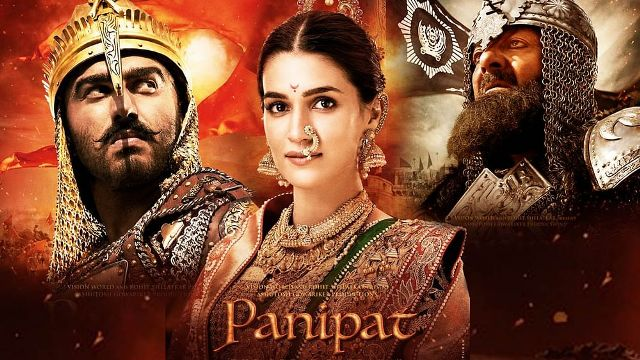 Photo of Panipat Movie Review : well-structured film bringing war and romance together for an Indian audience