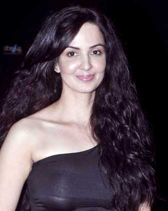 Photo of Rukhsar Rehman