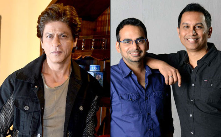 Photo of SRK now signs Raj & DK's Comic Action Film, Check Details