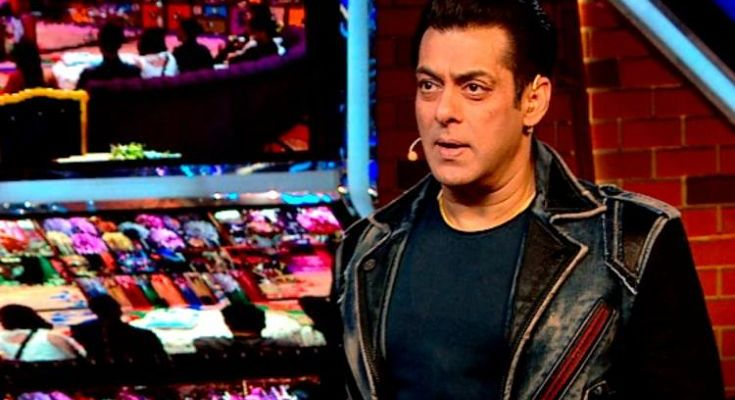 Photo of Bigg Boss 13: Salman Khan does not want to be a part of TV