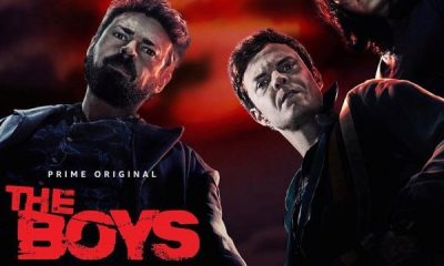 The Boys Season 2 Web Series