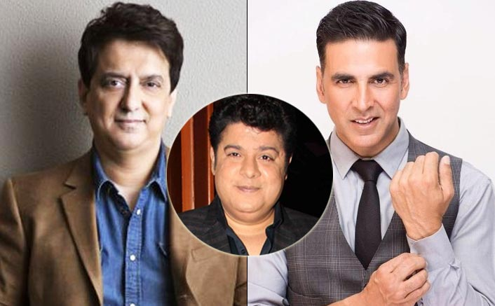 Photo of Sajid Khan to Remain out of Housefull 5 as well for #Metoo Allegation