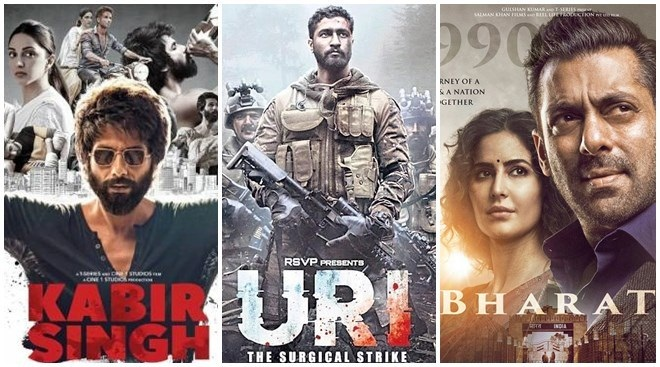 Photo of Top 10 Bollywood Crores Buster of 2019