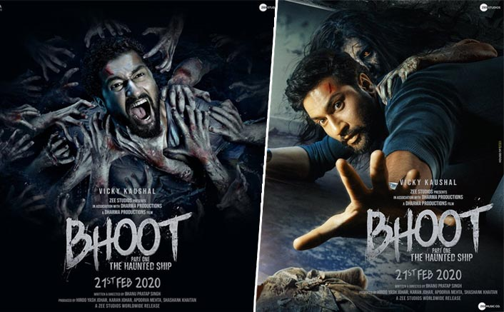 Bhoot poster