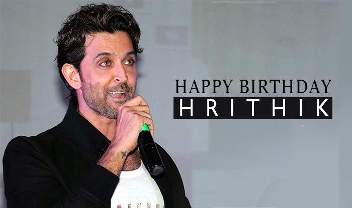 Photo of Happy Birthday Hrithik Roshan, the war actor turned 46 Today