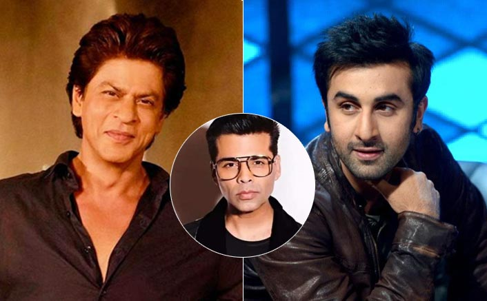 Photo of SRK to Have a Cameo in Brahmastra playing a scientist