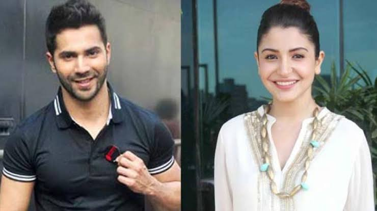 Photo of Anushka Sharma Has Some Special Message For Varun Dhawan