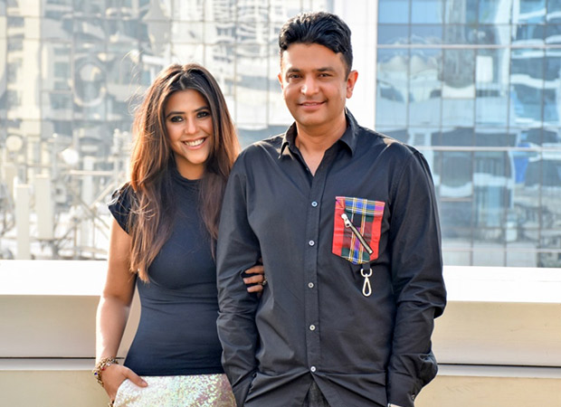 Photo of Ekta Kapoor & Bhushan Kumar Join Hands to Do a Film together