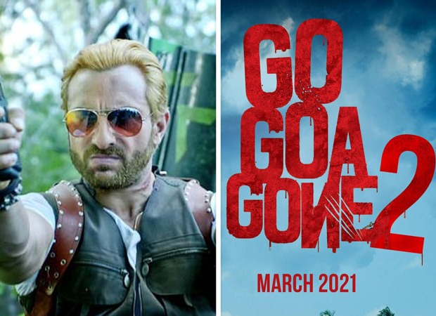 Photo of Go Goa Gone 2 Is Happening as makers unite for the sequel