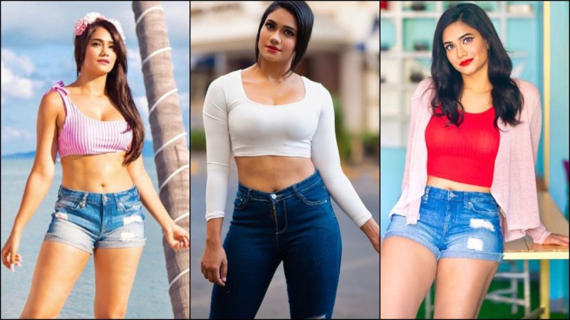 Photo of Meet The Beautiful Fitness Trainer of India, Her Pictures Going Viral