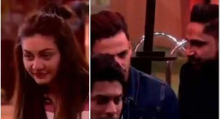 Bigg Boss 13 Shefali S Husband Parag Warns Asim Said