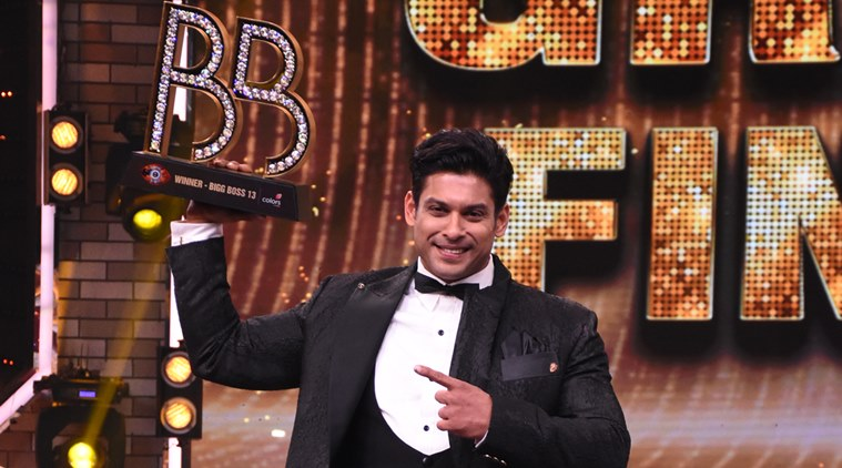 Photo of Bigg Boss 14: Is too much of Sidharth Shukla killing the new season