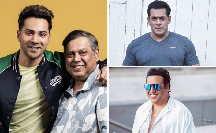 Photo of David Dhawan Spills the Beans on Coolie No 1