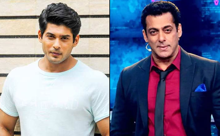 Photo of Is Salman Khan Biased Towards Sidharth Shukla? The Actor Clears up