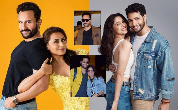 Photo of Bunty Aur Babli 2 Star cast to travel to Abu Dhabi to shoot the con sequences