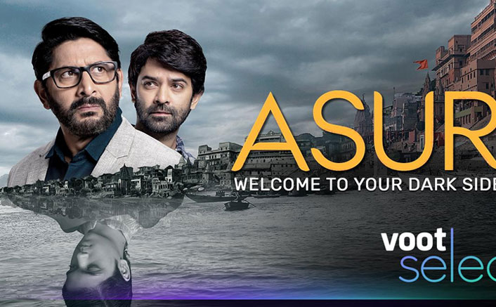 Photo of Arshad Warsi is Getting Applauds for his Debut Digital Venture Asur on Twitter