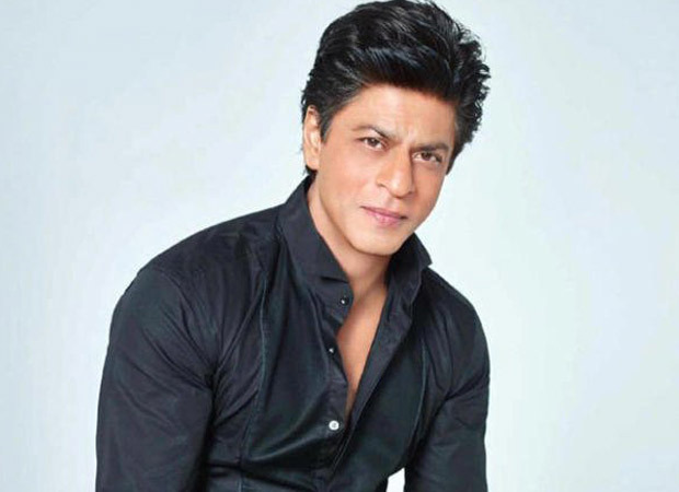 Photo of SRK Emotional Note: 'Don't know when my passion became my purpose'