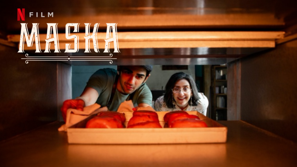 Photo of Maska Web Film Review: Get Ready to be Happy in The Lockdown