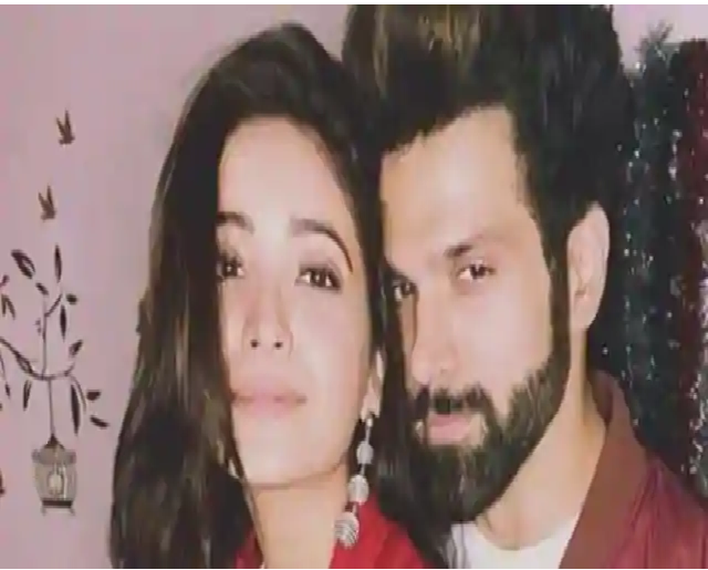 Photo of Rithvik Dhanjani Announces His Breakup with Asha Negi on Instagram