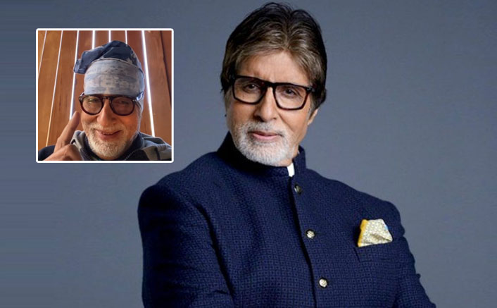 Photo of OMG: Big B is Wishing Happy Birthday to Everyone, Check the Real Reason