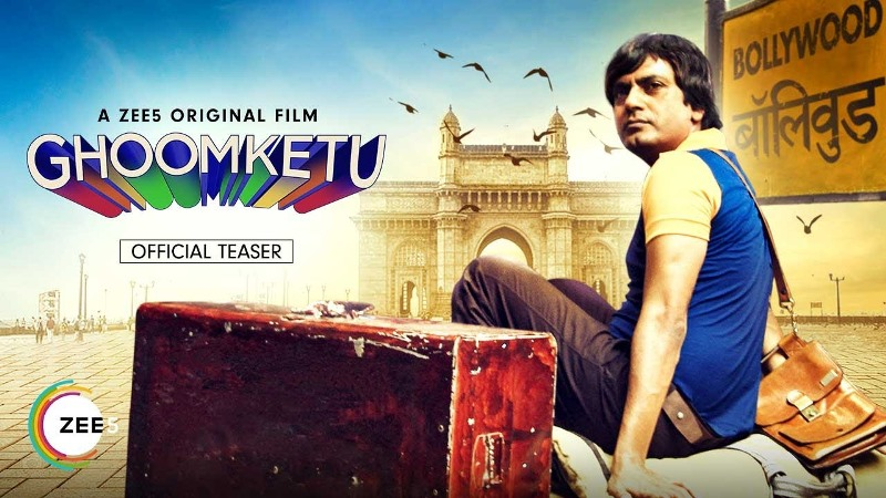 Photo of Ghoomketu : Drama Comedy film all to set to entertain the audience in a big way
