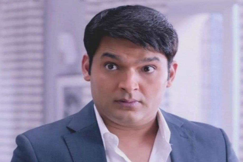 Kapil Sharma Making a Debut in Web Series with a Whopping Remuneration