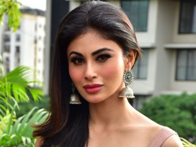 Photo of This is how Mouni Roy is spending the time of lock down