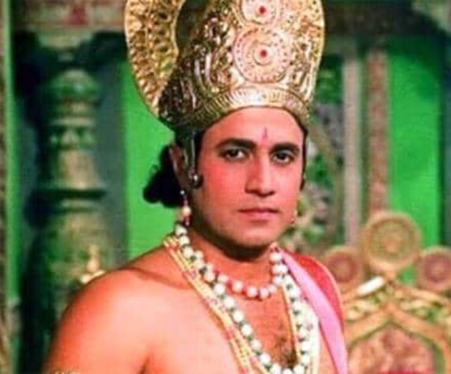 Photo of Not only Arun Govil, these stars have played the role of Shriram, Jeetendra is also included in this list