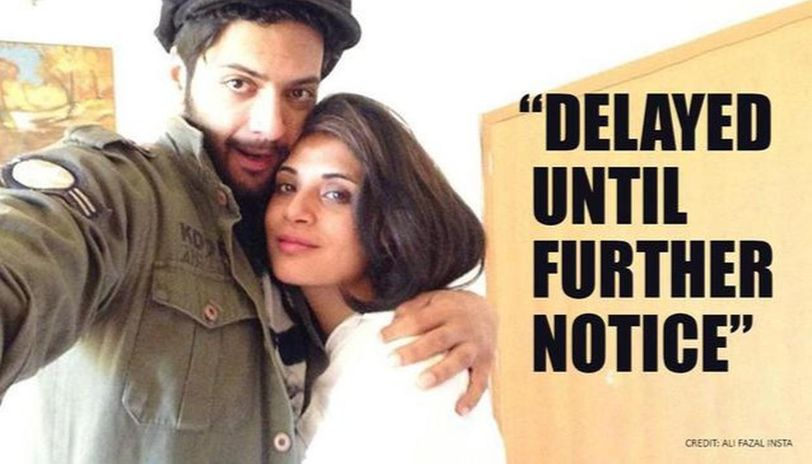 Photo of Ali Fazal & Richa Chdha Wedding Plans: The Couple Wants to Celebrate With The World