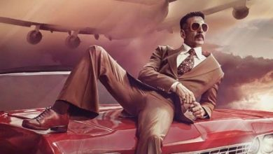 Photo of Akshay Kumar to go to London in July to shoot the film Bell-Bottom