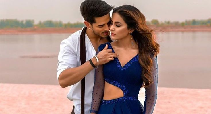 Photo of This is the truth of Hina Khan and Priyank Sharma's relationship