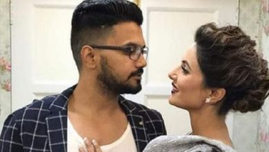 Photo of Hina Khan told some truth about her and Rocky's relationship