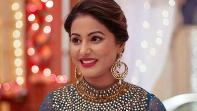 Photo of Hina Khan trusts this person the most in the world